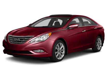 2013 Hyundai Sonata  (Stk: P7201) in Brockville - Image 1 of 7