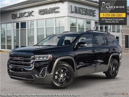 2020 GMC Acadia AT4 (Stk: G0194) in Kincardine - Image 1 of 23