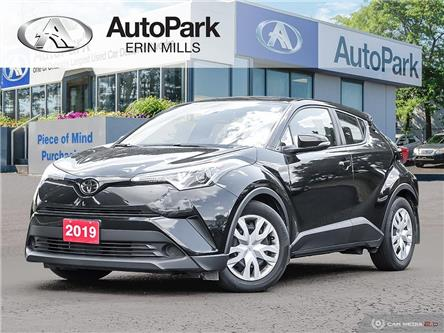 2019 Toyota C-HR Base (Stk: 43194AP) in Mississauga - Image 1 of 24