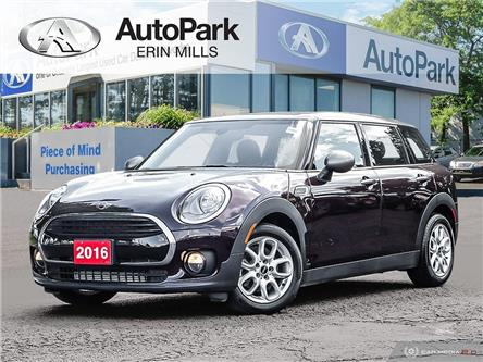 2016 MINI Clubman Cooper (Stk: 7040AP) in Mississauga - Image 1 of 28