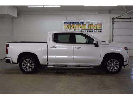 2020 Chevrolet Silverado 1500 High Country (Stk: L1368) in Watrous - Image 1 of 50