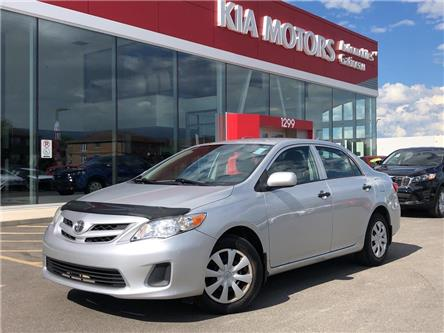 2013 Toyota Corolla  (Stk: 21783A) in Gatineau - Image 1 of 20