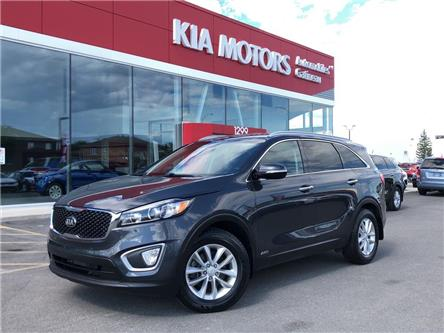2017 Kia Sorento 2.0L LX Turbo (Stk: P2379) in Gatineau - Image 1 of 20
