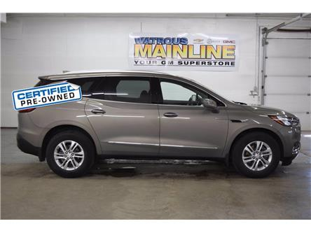 2018 Buick Enclave Essence (Stk: L1383A) in Watrous - Image 1 of 50