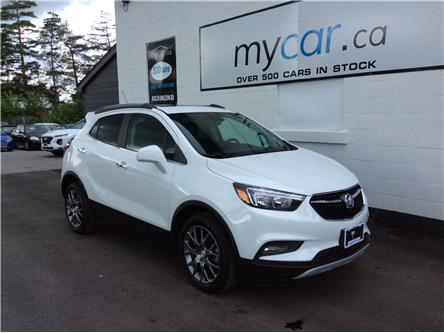 2020 Buick Encore Sport Touring (Stk: 200743) in Kingston - Image 1 of 21