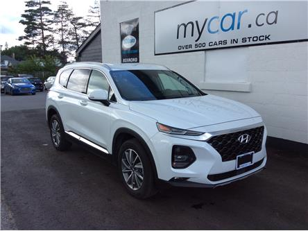 2020 Hyundai Santa Fe Preferred 2.4 (Stk: 200744) in Richmond - Image 1 of 21