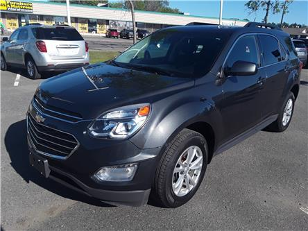2017 Chevrolet Equinox  (Stk: L262A) in Thunder Bay - Image 1 of 25