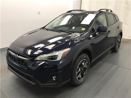 2020 Subaru Crosstrek Sport (Stk: 218109) in Lethbridge - Image 1 of 29