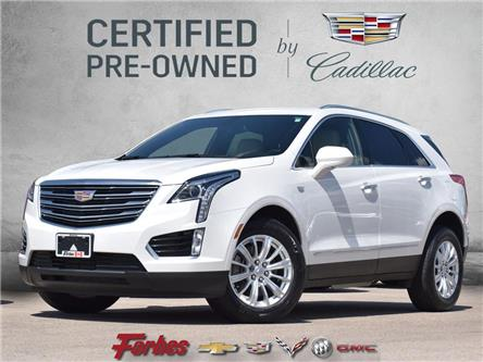 2018 Cadillac XT5 Base (Stk: 241909) in Waterloo - Image 1 of 25