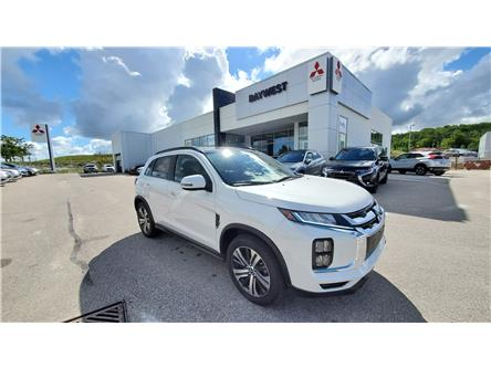 2020 Mitsubishi RVR GT (Stk: M20022) in Owen Sound - Image 1 of 15