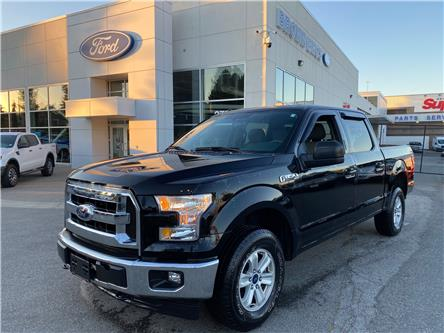 2017 Ford F-150  (Stk: OP20256) in Vancouver - Image 1 of 23