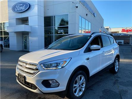 2017 Ford Escape SE (Stk: LP20272) in Vancouver - Image 1 of 25
