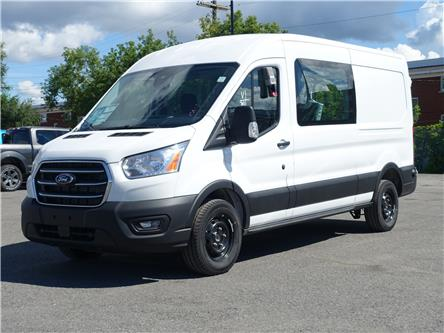 2020 Ford Transit-150 Crew Base (Stk: 2007050) in Ottawa - Image 1 of 12