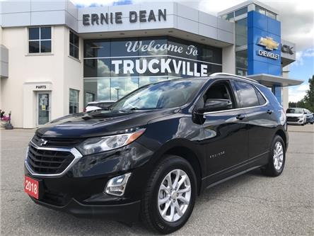2018 Chevrolet Equinox LT (Stk: 15335A) in Alliston - Image 1 of 18