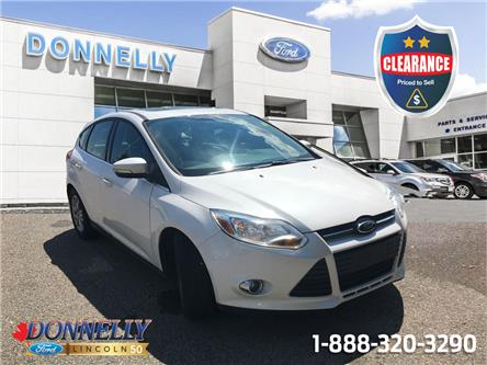 2012 Ford Focus SEL (Stk: CLDT32B) in Ottawa - Image 1 of 23