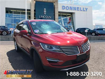 2015 Lincoln MKC Base (Stk: CLDT574B) in Ottawa - Image 1 of 24