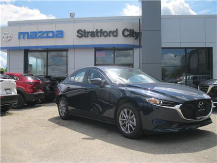 2020 Mazda Mazda3 GS (Stk: 20055) in Stratford - Image 1 of 13