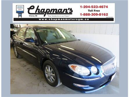 2008 Buick Allure CX (Stk: L-028A) in KILLARNEY - Image 1 of 24