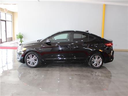 2018 Hyundai Elantra GL (Stk: 510223) in Richmond Hill - Image 1 of 36