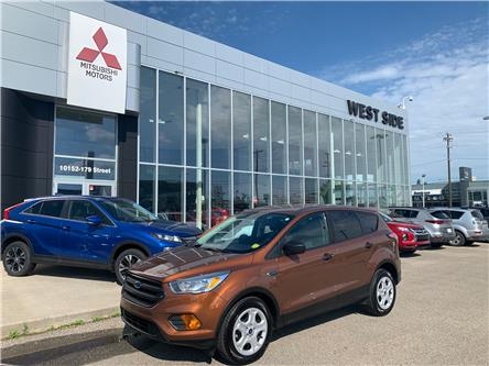 2017 Ford Escape SE (Stk: T20141A) in Edmonton - Image 1 of 24
