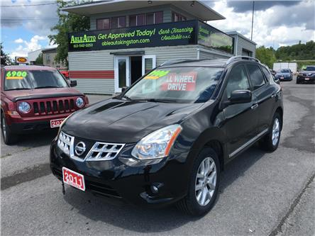 2011 Nissan Rogue SL (Stk: 2703) in Kingston - Image 1 of 14