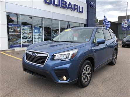 2019 Subaru Forester 2.5i Convenience (Stk: PRO0734) in Charlottetown - Image 1 of 23