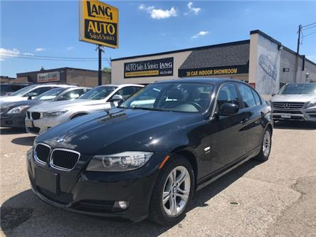 2009 BMW 328i xDrive (Stk: ) in Etobicoke - Image 1 of 23