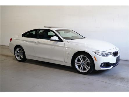2016 BMW 428i xDrive (Stk: 248629) in Vaughan - Image 1 of 30