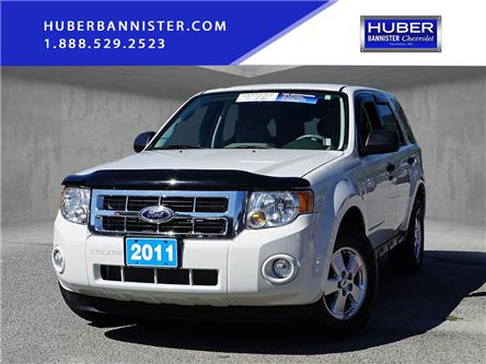 2011 Ford Escape XLT Automatic (Stk: N17420A) in Penticton - Image 1 of 15