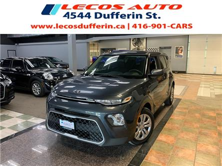 2020 Kia Soul LX (Stk: 056854) in Toronto - Image 1 of 15