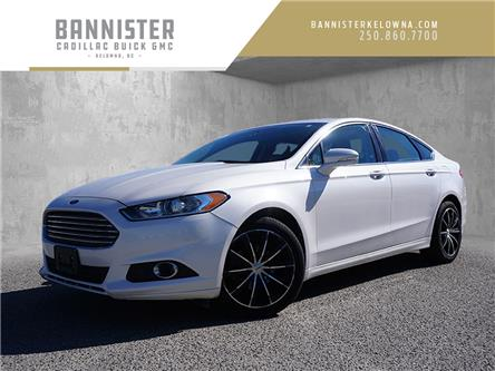 2014 Ford Fusion SE (Stk: 20-593A) in Kelowna - Image 1 of 24