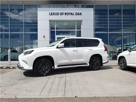 2020 Lexus GX 460 Base (Stk: L20342) in Calgary - Image 1 of 10