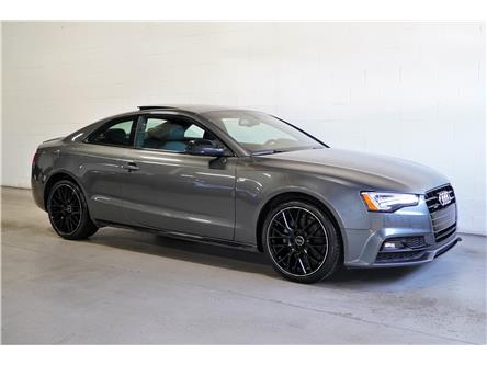 2016 Audi A5  (Stk: #045073) in Vaughan - Image 1 of 25