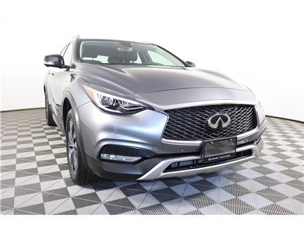 2018 Infiniti QX30 Luxe (Stk: Z3790) in London - Image 1 of 26
