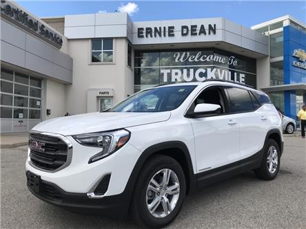 2020 GMC Terrain SLE (Stk: 15377) in Alliston - Image 1 of 10