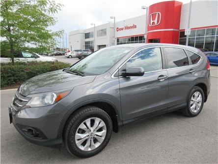 2014 Honda CR-V EX-L (Stk: 28655A) in Ottawa - Image 1 of 17