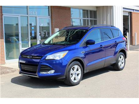 2016 Ford Escape SE (Stk: B49372) in Saskatoon - Image 1 of 24