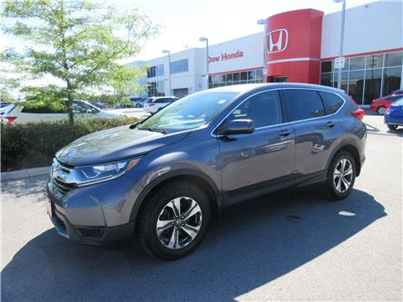 2017 Honda CR-V LX (Stk: 28681L) in Ottawa - Image 1 of 16