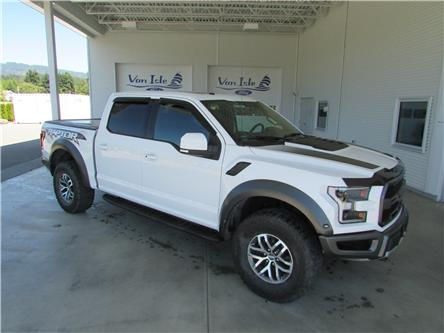 2018 Ford F-150 Raptor (Stk: 20237A) in Port Alberni - Image 1 of 14