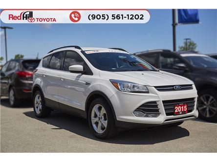 2015 Ford Escape SE (Stk: 89032) in Hamilton - Image 1 of 21
