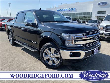 2018 Ford F-150 Lariat (Stk: 17577) in Calgary - Image 1 of 23