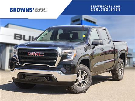 2020 GMC Sierra 1500 Base (Stk: T20-1402) in Dawson Creek - Image 1 of 15