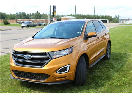 2015 Ford Edge Sport (Stk: LP043) in Rocky Mountain House - Image 1 of 30