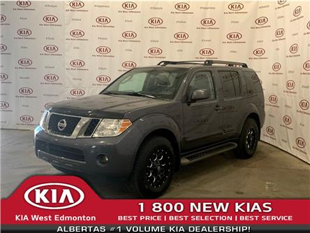 2012 Nissan Pathfinder S (Stk: 22406A) in Edmonton - Image 1 of 32