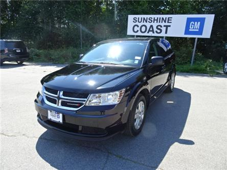 2015 Dodge Journey CVP/SE Plus (Stk: GL270299A) in Sechelt - Image 1 of 16