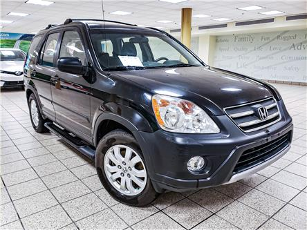 2006 Honda CR-V SE (Stk: 201216A) in Calgary - Image 1 of 19