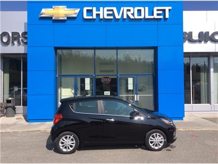 2020 Chevrolet Spark 2LT CVT (Stk: 6200050) in Whitehorse - Image 1 of 19