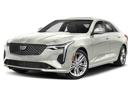 2020 Cadillac CT4 Sport (Stk: 20666) in Timmins - Image 1 of 9