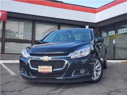 2014 Chevrolet Malibu 2LT (Stk: 2007203) in Waterloo - Image 1 of 24