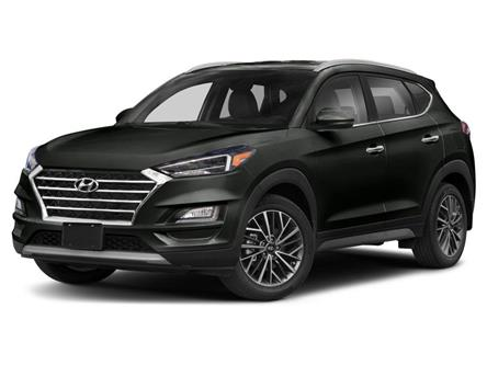 2020 Hyundai Tucson Luxury (Stk: 20349) in Rockland - Image 1 of 9